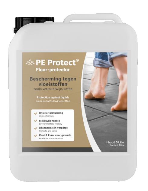 Floor-protector